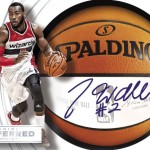 2014-15 Panini Preferred Basketball preview