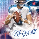 2015 Topps Platinum Football preview