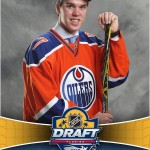 Upper Deck inks McDavid and other NHL Draft notes
