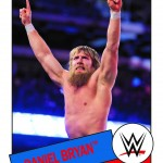 2015 Topps WWE Heritage preview