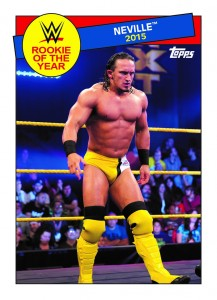 NEVILLE_ROOKIE OF THE YEAR