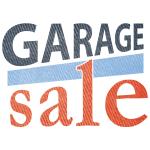 Dave & Adam's is holding a Garage Sale