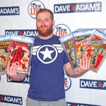 DACW Buying Team: solid comic collection buy