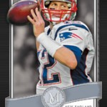 2015 Topps Museum Collection Football preview