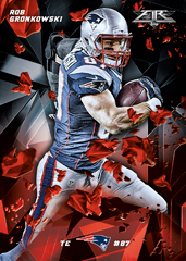 1010_BASE 2015 Topps Fire Football preview 2015 Topps Fire Football preview 1010 BASE
