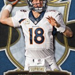 2015 Topps Supreme Football preview