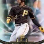 2016 Topps Tribute Baseball preview