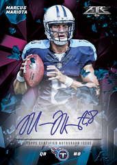2054_AUTO-Magenta 2015 Topps Fire Football preview 2015 Topps Fire Football preview 2054 AUTO Magenta