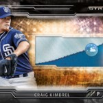 2015 Topps Strata Baseball preview
