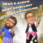 DACW Live's Excellent Adventure to the National