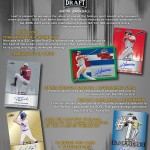 2015 Leaf Metal Draft Baseball preview
