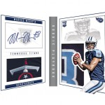 2015 Panini Playbook Football preview