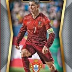 2015 Panini Select Soccer preview