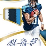 2015 Panini Immaculate Football preview