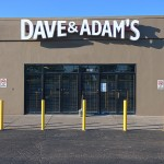 Manufacturer events planned for Dave & Adam's retail superstore