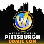 Dave & Adam's headed to Wizard World Pittsburgh this weekend