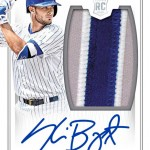 2015 Panini National Treasures Baseball preview