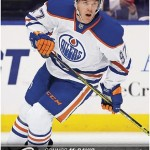 Upper Deck unveils Connor McDavid Young Guns rookie card