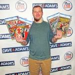 Dave & Adam's Buying Team: Baltimore recap