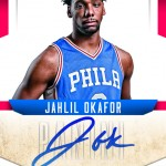 2015-16 Panini Absolute Basketball preview
