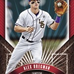 2015 Panini Elite Extra Edition Baseball preview