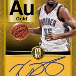 2015-16 Panini Gold Standard Basketball preview