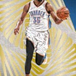 2015-16 Panini Revolution Basketball preview