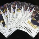 Dave & Adam's exclusive Leaf 10-card Jack Eichel rookie set now available