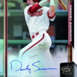 Top MLB draft picks to have signed cards in 2015 Bowman Draft Baseball