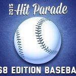 Catching up on Hit Parade Baseball releases