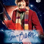 2016 Topps Doctor Who Timeless preview
