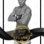 2016 Topps UFC Top of the Class preview