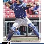 2016 Donruss Baseball preview