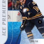 2015-16 Upper Deck Ice Hockey preview