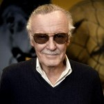 Happy birthday, Stan Lee!