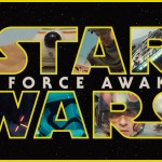 The Force Awakens on Friday with two new Topps Star Wars releases