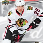 2015-16 Upper Deck Contours Hockey preview