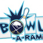 Dave & Adam's takes part in Buffalo Sabres Bowl-A-Rama charity event