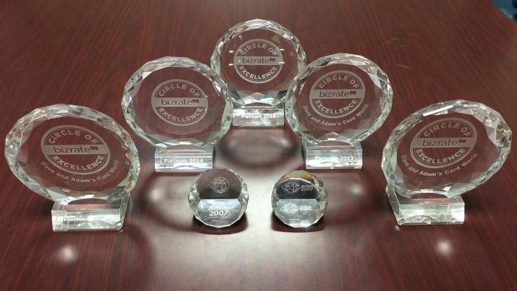 IMG_2672 Dave & Adam's receives Bizrate Circle of Excellence Platinum Award Dave & Adam's receives Bizrate Circle of Excellence Platinum Award IMG 2672 1024x578