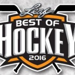 2016 Leaf Best Of Hockey preview