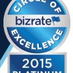 Dave & Adam's receives Bizrate Circle of Excellence Platinum Award