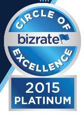 bizrate Dave & Adam's receives Bizrate Circle of Excellence Platinum Award Dave & Adam's receives Bizrate Circle of Excellence Platinum Award bizrate