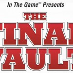 2015-16 In The Game The Final Vault Hockey preview