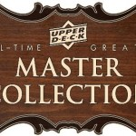 2016 Upper Deck All-Time Greats Master Collection preview