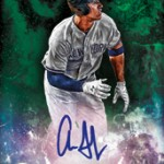 2016 Bowman Inception Baseball preview