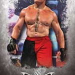 2016 Topps WWE Undisputed preview
