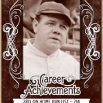 2016 Leaf Babe Ruth Collection preview