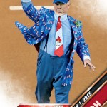 First Pitch inserts return for 2016 Topps Series 1 Baseball