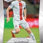 2016 Panini UEFA Euro Prizm Soccer preview