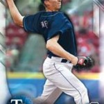 2016 Bowman Chrome Baseball preview